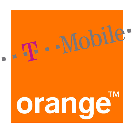 Orange and T-Mobile to merge
