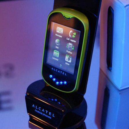 Alcatel launches the TRIBE, One Touch Magic and OT-708 handsets - photo 1