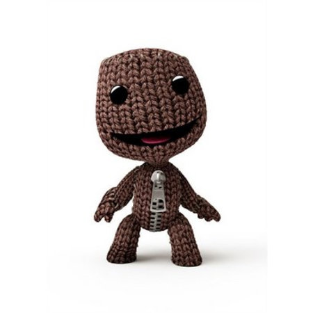 "LittleBigPlanet gets ""Game of the Year"" edition"