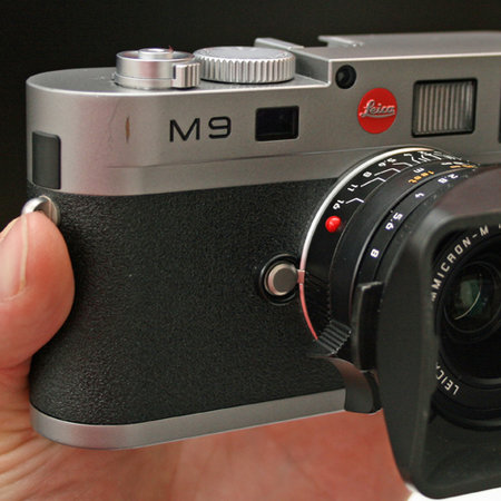 Leica M9 digital camera
