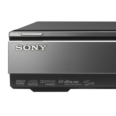 Sony BDP-N460 networked Blu-ray player announced
