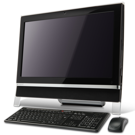 Packard Bell OneTwo M and OneTwo L announced