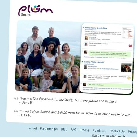 Nokia acquires social media and sharing company Plum