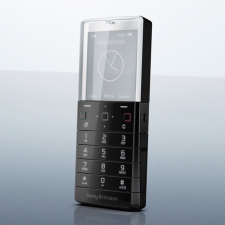 Sony Ericsson Xperia Pureness priced and dated for UK launch