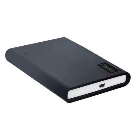 Imation Apollo UX hard drives launch