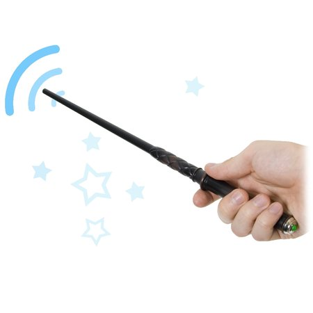 Firebox to offer The Wand remote control