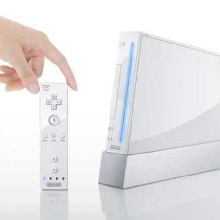 Nintendo Wii gets price cut in US