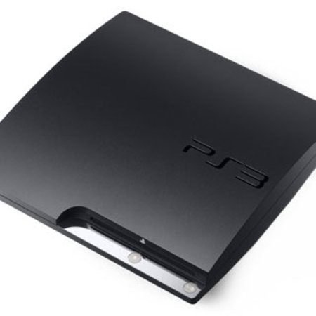 Sony PS3 Slim Selling like hot cakes