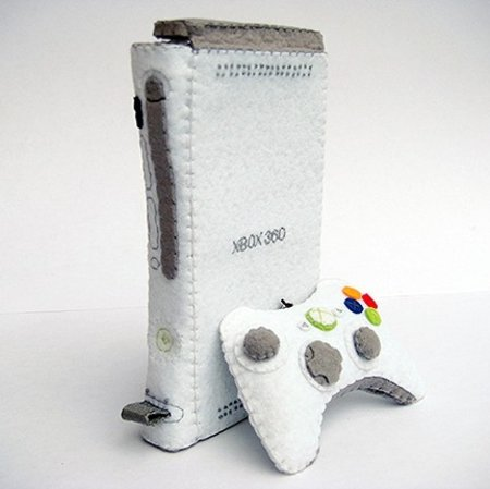 Xbox 360 iPhone case revealed