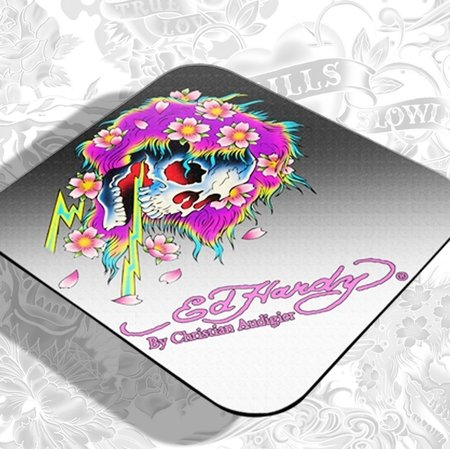 Ed Hardy computer supplies available
