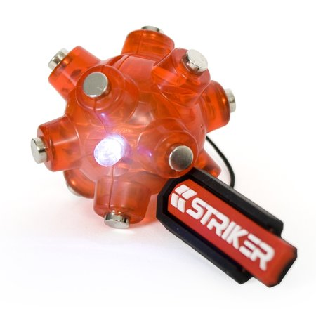 Firebox offers Striker Mine torch