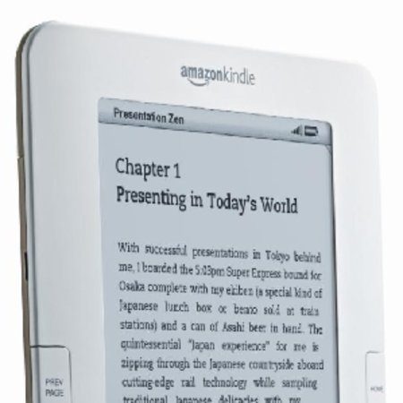 International Kindle will cost £217 to import