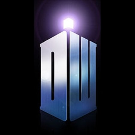 VIDEO: See the new Doctor Who logo