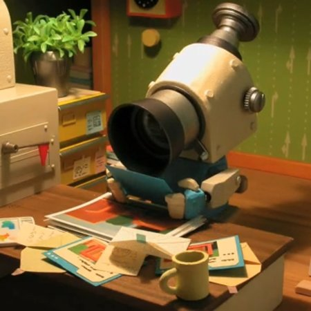 VIDEO: Google explains Street View privacy with cute animation