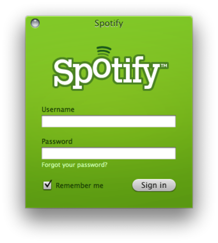 Spotify phones coming soon?
