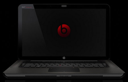 Groove is in the laptop: HP ENVY 15 Beats limited edition model announced