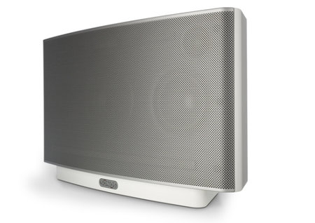 Sonos S5 brings all-in-one unit to Sonos music system party