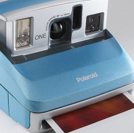 Polaroid re-launch announced
