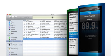 Apple rumoured to be working on radio app