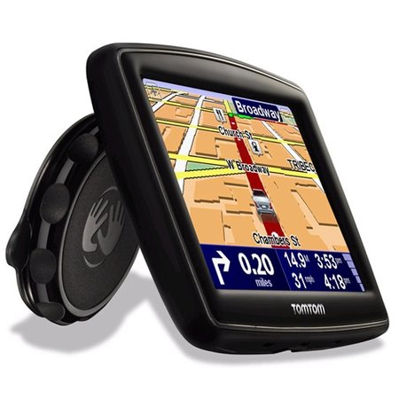 TomTom XL 335S launches in the US