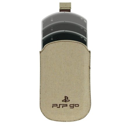 Exspect offers hemp cases for PSP Go