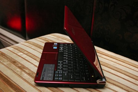 Acer Aspire One D250 with Android - photo 8