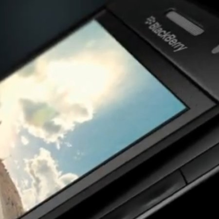 VIDEO: BlackBerry Storm 2 gets official promo