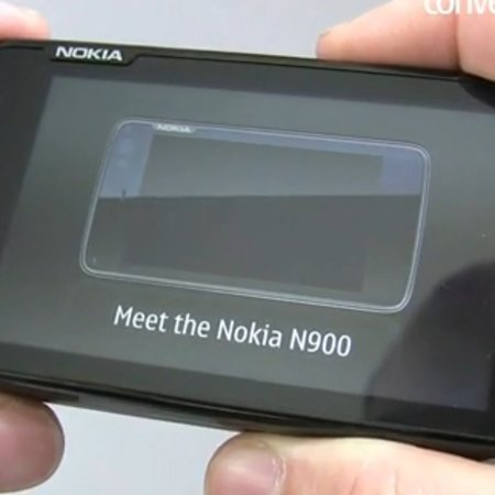 "VIDEO: Nokia releases ""getting started"" N900 promo"