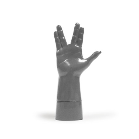 Vulcan salute flash drive available