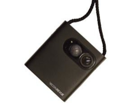 Vicon Revue camera launched