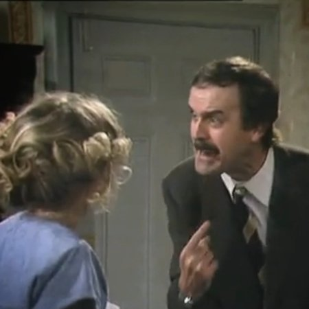 VIDEO: Fawlty Towers released on iTunes, remastered for DVD