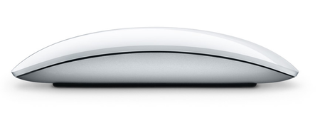 Apple Magic Mouse ditches buttons in favour of touch