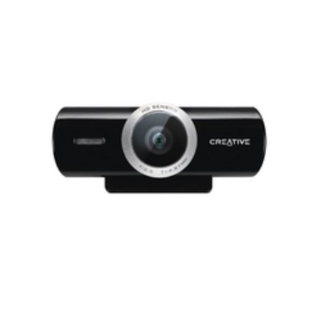 Creative Live! Cam Socialize HD webcam announced
