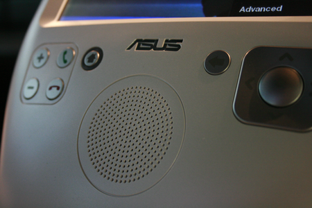 Asus Eee Videophone Touch