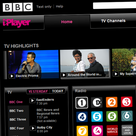 iPlayer will not get ITV and Channel 4 content