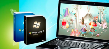Seven reasons to buy Windows 7