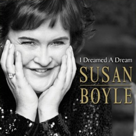 Susan Boyle album becomes biggest ever CD pre-order on Amazon.com