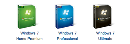 Windows 7: Which version should you get?