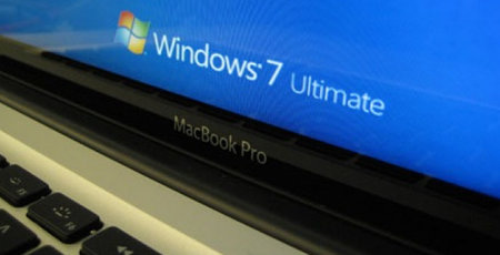 Apple says Windows 7 support by year end