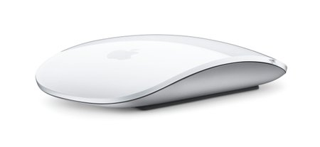 Apple Magic Mouse software released to all