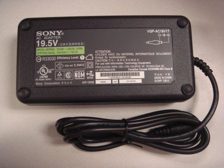 Sony recalls 69,000 Vaio AC adapters in the US