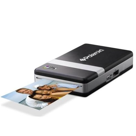 PoGo Instant Photo Printer from Polaroid