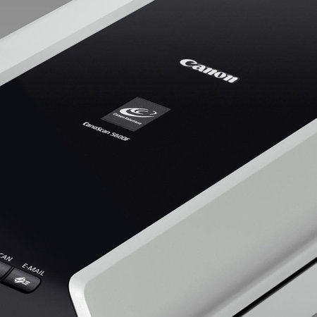 Canon adds three scanners to CanoScan range