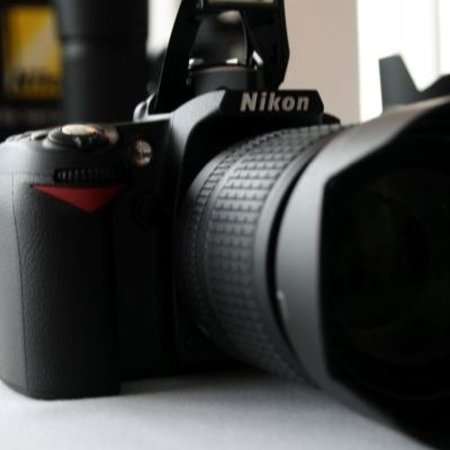 Nikon D90 gets optimised Eye-Fi card