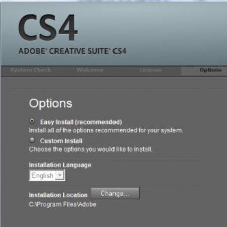 Adobe to announce CS4 on September 23rd