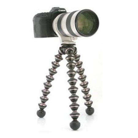 Joby launches Gorillapod Focus tripod