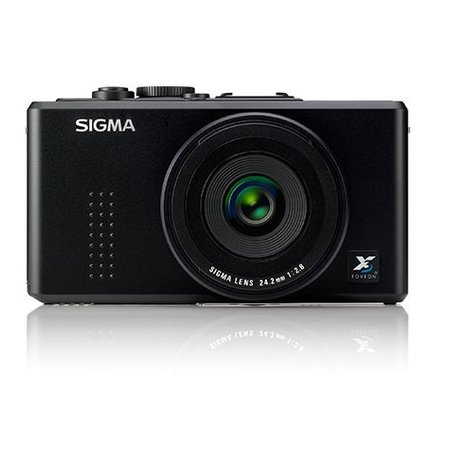 Sigma DP2 digital camera