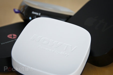 Which is the best movie streaming box for under £100? Fire TV vs Apple TV vs Chromecast and more