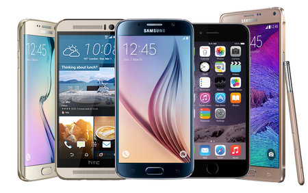 Best smartphones 2015: The best phones available to buy today