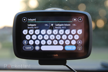 TomTom Go 500 review